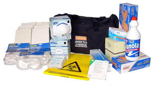pandemic-kits